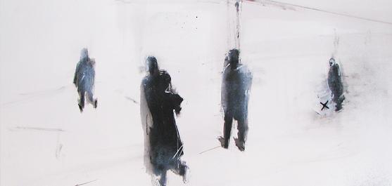 Marc Laberge - Transit